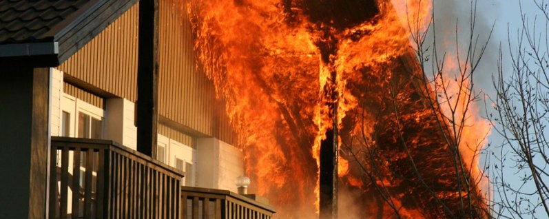 Smoke Damage & Fire Damage Restoration