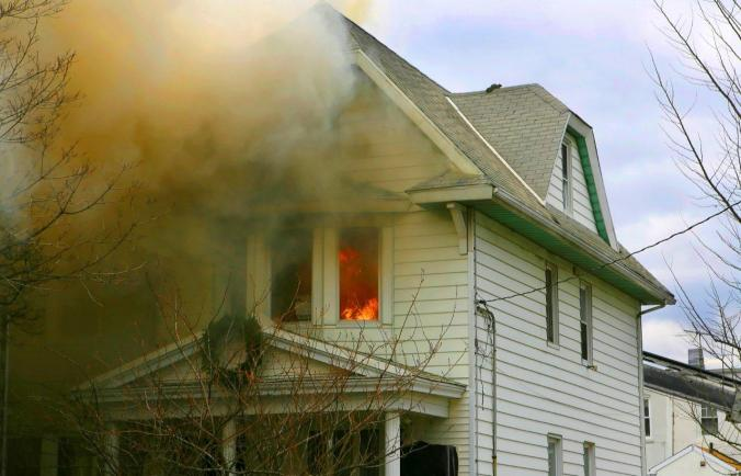 Smoke Damage & Fire Damage Restoration