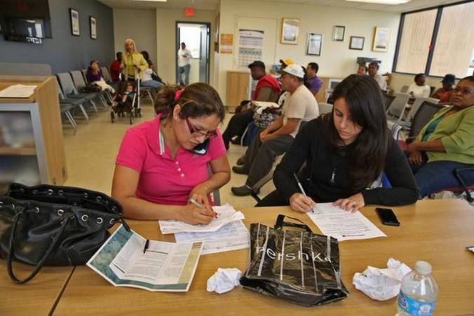 State of Florida Tops Obamacare Health Insurance Sign-Ups
