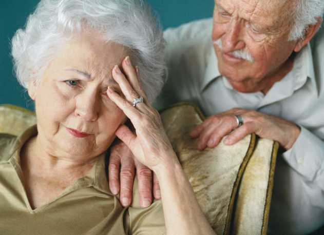 How to Help Seniors Cope with Lengthy Winter Season