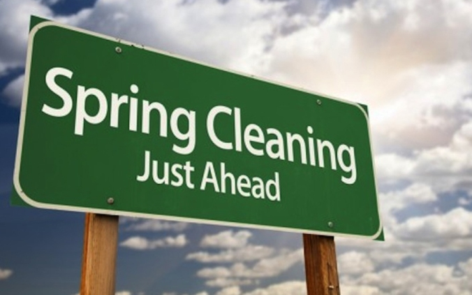 It's About Time to Spring Clean Your Insurance Policies