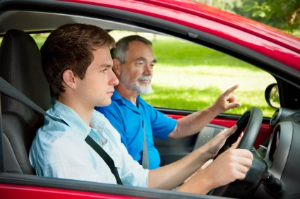 Teen Auto Insurance in Florida
