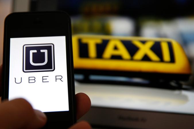 Uber Car Insurance Requisites