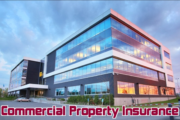 Commercial Property Industrial : Securing your business assets through florida commercial