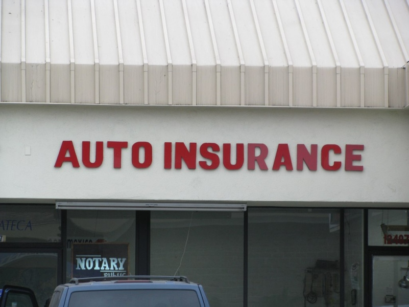 Florida Auto Insurance: Things to Know When Choosing Auto Insurance