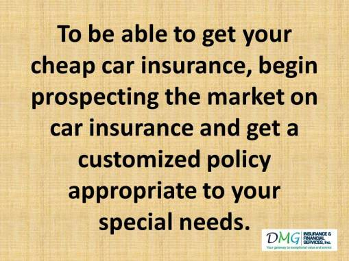 Excellent DMG Insurance Amp Financial Services Blog  Auto And